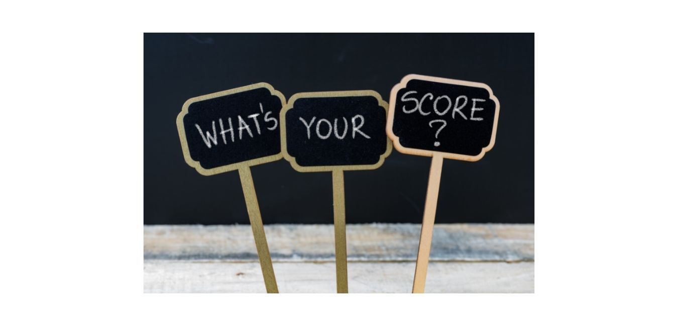 What is the fastest possible way to improve your credit score