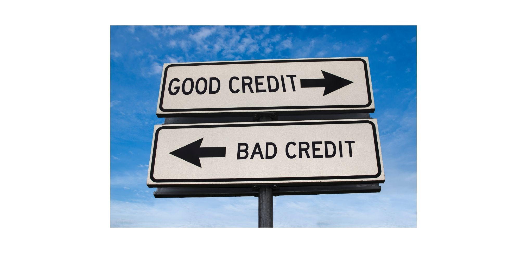The Ultimate Guide To Improving Your Credit Score